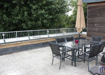 Thumbnail 2 bed flat to rent in Montclair Court, Holden Road, London