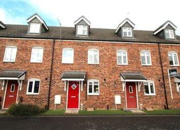 Thumbnail 3 bed terraced house for sale in Cressida Gardens, Hebburn