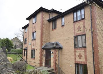 Thumbnail 1 bed flat to rent in Memorial Court, Memorial Road, Bristol