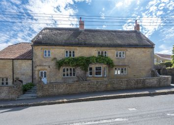 Thumbnail 6 bed detached house for sale in Bower Hinton, Martock, Somerset