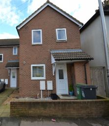 Thumbnail 3 bed end terrace house to rent in Grove Road, Hastings, East Sussex