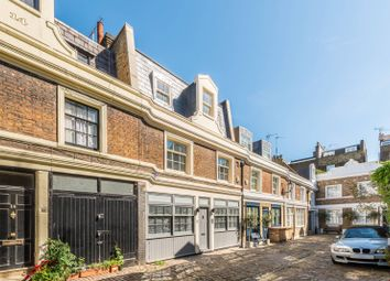 Thumbnail 4 bed property for sale in Denbigh Close, Notting Hill