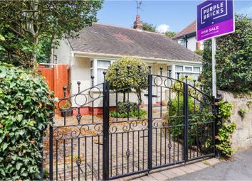 2 bed bungalow for sale in Hall Lane, Maghull, Liverpool L31