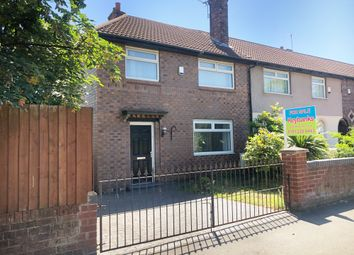 3 bed semi-detached house for sale in Walton Hall Avenue, Liverpool L4