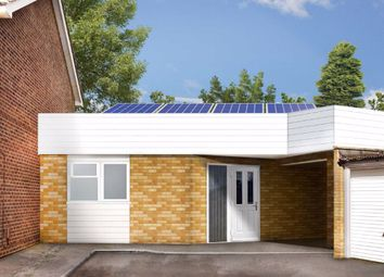 Thumbnail 1 bed bungalow for sale in Pigeon Lane, Hampton Hill, Hampton