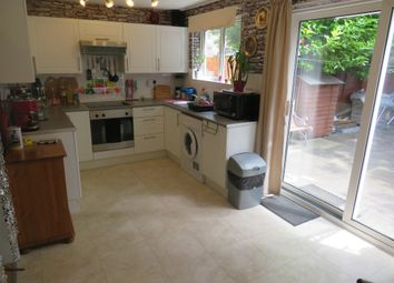 3 bed terraced house for sale in Sandford, Ravensthorpe, Peterborough PE3