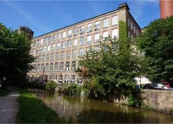 Thumbnail 3 bed flat for sale in Clarence Road, Macclesfield