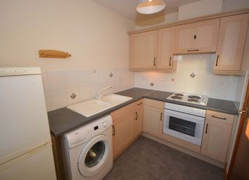 Thumbnail 1 bed flat to rent in Alltan Place, Culloden, Inverness