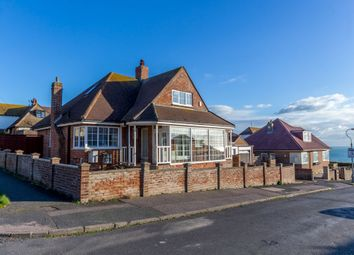 Thumbnail 4 bed detached house for sale in Chailey Avenue, Rottingdean, Brighton