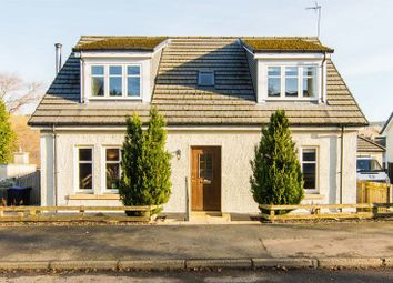 Thumbnail 4 bed detached house for sale in 7B Old Stage Road, Fountainhall, Scottish Borders