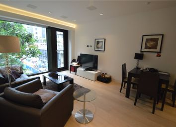 Thumbnail 1 bed flat for sale in Roman House, Wood Street
