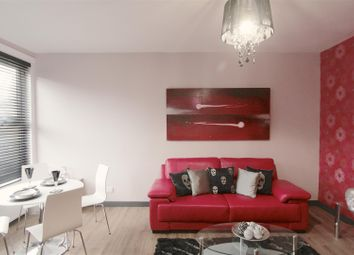 Thumbnail 5 bed terraced house for sale in Beechwood Terrace, Burley, Leeds