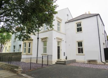 Thumbnail 2 bedroom flat for sale in Severn Grove, Cardiff