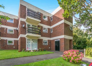 Thumbnail 1 bed flat for sale in Southcrest Gardens, Southcrest, Redditch