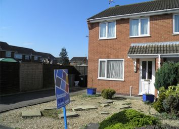 3 bed semi-detached house to rent in Broadlands Avenue, Bourne, Lincolnshire PE10