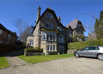 Thumbnail 1 bed flat for sale in Flat 3, Clarence Drive, Harrogate, North Yorkshire