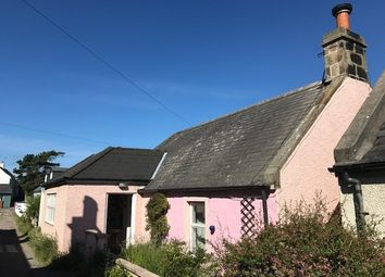 Thumbnail 3 bed detached house for sale in Bellas Cottage, 86 Findhorn, Moray