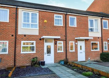 Thumbnail 2 bed terraced house for sale in Frinsted Gardens, Ashford