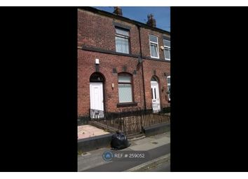Thumbnail 2 bedroom terraced house to rent in Shaw Street, Bury