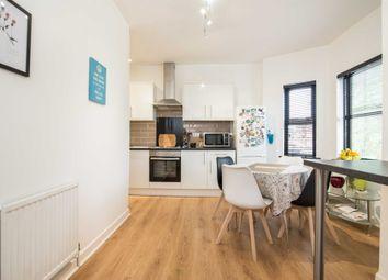 Thumbnail 2 bed flat for sale in Cardinal Way, Wealdstone, Harrow