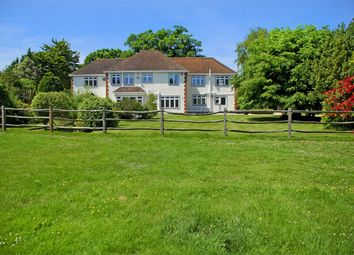 Thumbnail 7 bed detached house for sale in Coxhill, Boldre, Lymington