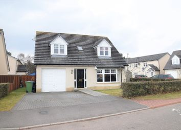 Thumbnail 3 bed detached house for sale in The Cairns, Muir Of Ord