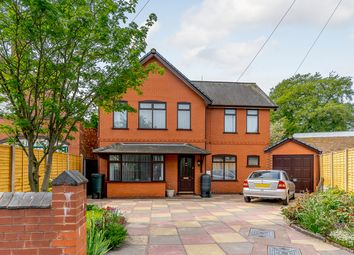 Thumbnail 3 bed detached house for sale in Sutton Road, Walsall