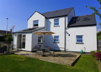 Thumbnail 3 bed detached house for sale in Dol Pistyll, Talybont, Ceredigion