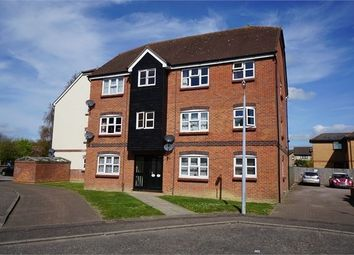 Thumbnail 2 bed flat to rent in Harvard Court, Highwoods, Colchester, Essex.