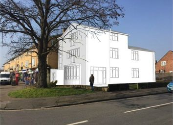 Thumbnail 1 bed flat for sale in Clare Road, Stanwell, Middlesex