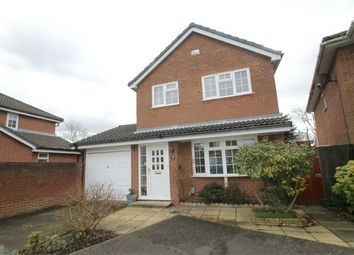 Thumbnail 3 bed detached house for sale in 63 St Andrews Gardens, Colchester, Essex