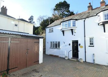Thumbnail 2 bed semi-detached house for sale in Hanley Road, Malvern