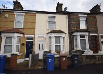 Thumbnail 3 bedroom terraced house for sale in Stanley Road, Grays, Essex
