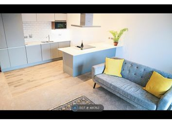 Thumbnail 2 bed flat to rent in One The Brayford, Lincoln