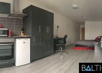 Thumbnail 1 bedroom flat to rent in Bridgewater Street, Liverpool