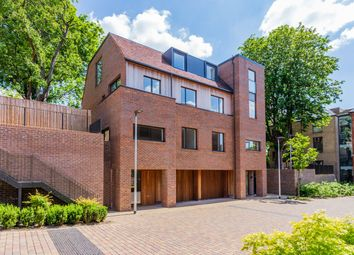 Thumbnail 4 bed semi-detached house for sale in Woodside Avenue, Muswell Hill