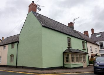 Thumbnail 3 bed property for sale in New Market Street, Usk
