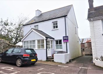Thumbnail 2 bed semi-detached house for sale in Higher Town, Kingsbridge
