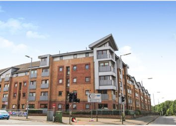 2 bed flat for sale in 183 Craighall Road, Glasgow G4