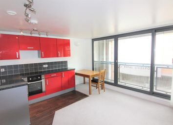 2 bed flat to rent in Epworth Street, Liverpool L6