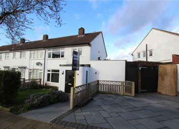 3 bed end terrace house for sale in Blenheim Road, Orpington, Kent BR6