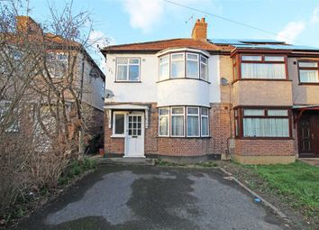 Thumbnail 3 bed property for sale in Kneller Gardens, Isleworth