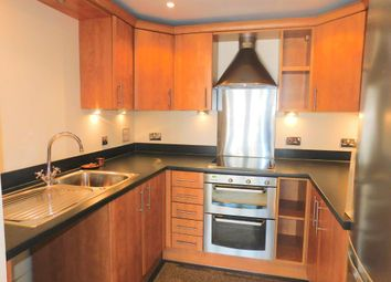 Thumbnail 1 bed flat to rent in Green Lane, Morden