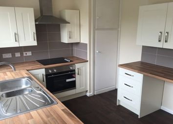 Thumbnail 2 bed property to rent in Fore Street, Redruth