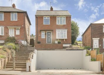 3 bed detached house for sale in Calverton Road, Arnold, Nottinghamshire NG5