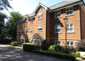 Thumbnail 2 bed flat to rent in Harrison Close, Hitchin
