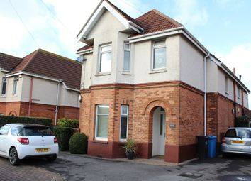 Thumbnail 2 bedroom flat to rent in Longfleet Road, Poole