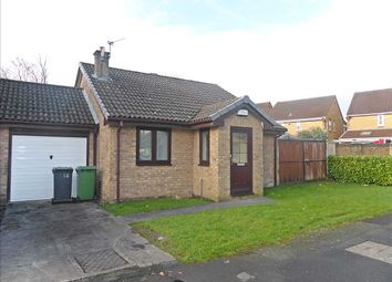 Thumbnail 2 bed bungalow to rent in Ventnor Close, Great Sankey, Warrington