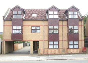 Thumbnail 1 bed flat to rent in Ainsland Court, Luton