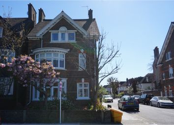 Thumbnail 2 bed flat for sale in Drewstead Road, London